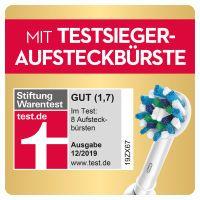 Oral-B SMART Expert Elektrische Zahnbürste (204893)