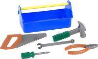 Outdoor active OA Werkzeugkasten mit Werkzeug, 6tlg. (41603895)