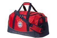 FC-Bayern Sporttasche MIA SAN MIA
