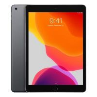 Apple 10.2-inch iPad Wi-Fi 32GB Space Grey        MW742FD/A