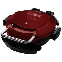 GEORGE FOREMAN Fitnessgrill Entertaining 360° 24640-56