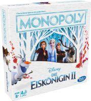 Hasbro FRO2 Monopoly Die Eiskönigin II (61106642)