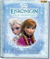 Panini FRO Die Eiskönigin Freundebuch: Meine (67376609)