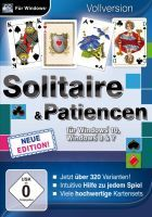 Solitaire & Patiencen für Windows 10 Neue Edition (PC)