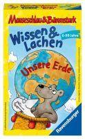 Ravensburger Wissen und Lachen Unsere Erde BMM (60104999)
