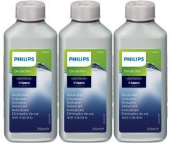 Philips3er Set Saeco CA6700/90 Entkalker