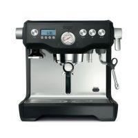 Sage Espresso Maschine Dual Boiler matt schwarz