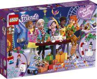 LEGO Friends - Adventskalender 2019 (41382)