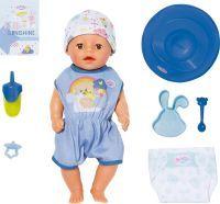 Zapf BABY born Soft Touch Little Boy,ca.36cm (50501621)