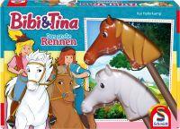 Schmidt Spiele Bibi & Tina Das große Rennen (60125635)