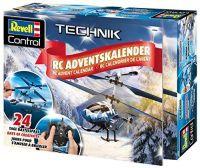 Revell Control RC Adventskalender 2018 Hubschrauber (01020)