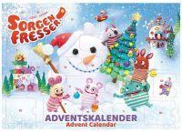 Craze Sorgenfresser Adventskalender (57446)
