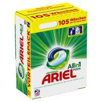 Ariel 3in1 Pods Vollwaschmittel 105WL