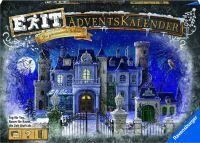 Ravensburger Exit Adventskalender 2019 (18941)
