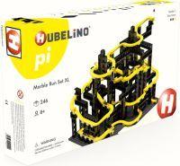 HUBELINO Kugelbahn pi Marble Run Set XL (38118781)