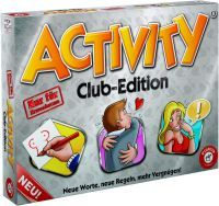 Piatnik Activity Club Edition ab 18 Jahren (61009051)