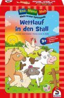 Schmidt Spiele ENE MENE MUH WETTLAUF IN DEN STALL 40558