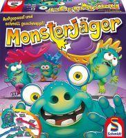 Schmidt Spiele Monsterjäger (60135177)
