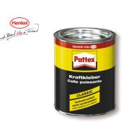 Pattex Kraftkleber Classic, hochwärmefest, Dose mit 650g (9H PCL6C)