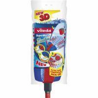 VILEDA Wischmop SuperMocio mit Stiel (109811)