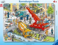 Ravensburger Pz. Rettungseinsatz 39T (60303282)