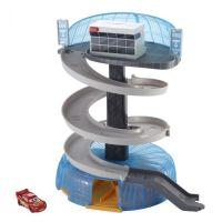 Mattel CARS 3 FLORIDA RENNSTRECKEN-TURM FCV99