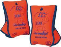 Bema Schwimmflügel Neopren für Kinder von 1-6 Jahre (18004)