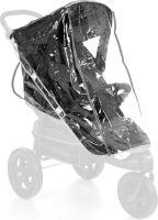 hauck Wetterschutz für Shopper/3Rad/Buggy (90142204)