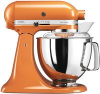 KitchenAid 5KSM175PSETG Artisan Orange