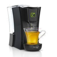 Special. T by Nestle 12284205 Kapsel-Tee-Automat Mini T black