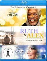 Ruth & Alex - Verliebt in New York (Blu-ray)