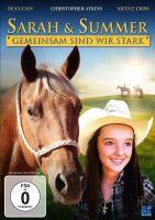 Sarah und Summer - Gemeinsam sind wir stark (DVD)