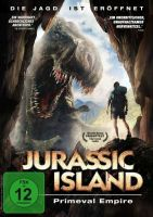 Jurassic Island - Primeval Empire (DVD)