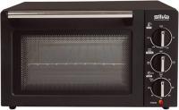 Silva Homeline Mini-Backofen MB 1400
