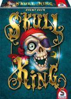 Schmidt Spiele Skull King - Glücksspiel - Kinder - 30 min - Junge/Mädchen - 8 Jahr(e) - 95 mm