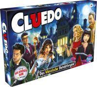 Hasbro Cluedo 38712594