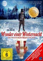Wunder einer Winternacht - Die Weihnachtsgeschichte (DVD)