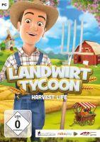 Landwirt Tycoon: Harvest Life (PC)