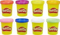Hasbro Play Doh, Knete, Knete und Zubehör