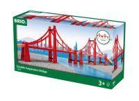 Brio® World BRIO Hängebrücke (42510530)