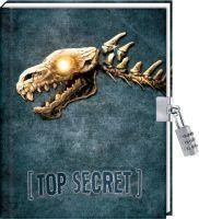 Coppenrath Top Secret - Tagebuch mit Zahlenschloss (67638026)