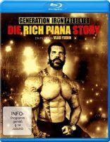 Generation Iron: Die Rich Piana Story (Blu-ray)