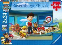 Ravensburger Pz PAW Hilfsbereite Spürnasen 2x24 T (60443165)