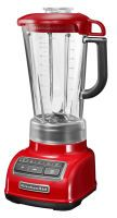 KitchenAid 5KSB1585EER Artisan Standmixer Empire Rot