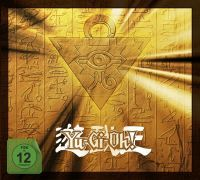 Yu-Gi-Oh! - Millenniumbox Limited Edition - Staffel 1.1-5.2: Folge 01-224 (48 DVDs)