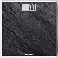 Soehnle Körperwaage Style Sense Compact 300 slate (063881)