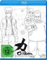 Naruto Shippuden - Chikara Special - Episode 510-515 (Blu-ray)