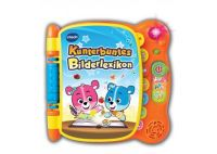 VTech Kunterbuntes Bilderlexikon 2-4 Jahre (80-141604-004)