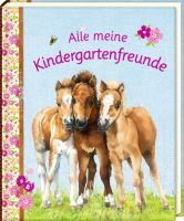 Coppenrath Alle meine Kindergartenfreunde Ponys (67366891)