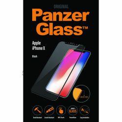PanzerGlass PREMIUM Apple iPhone X/XS Schutzglas,